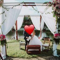 Mi casamiento en tres imágenes!mica - 2