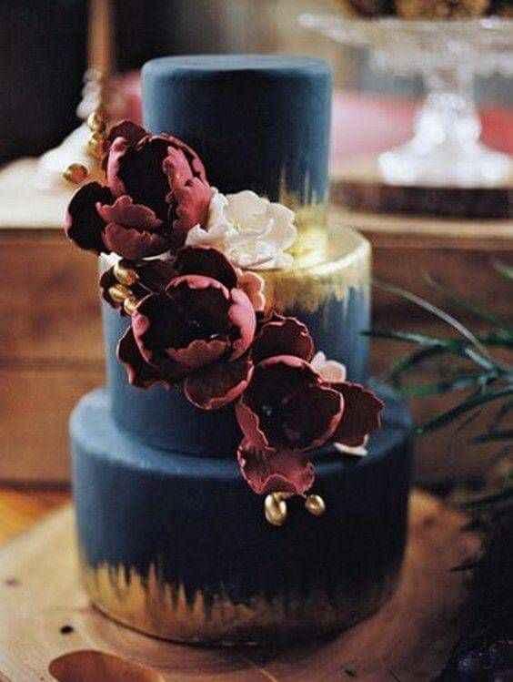 Torta de Bodas ....usarías alguno de estos modelos? - 3