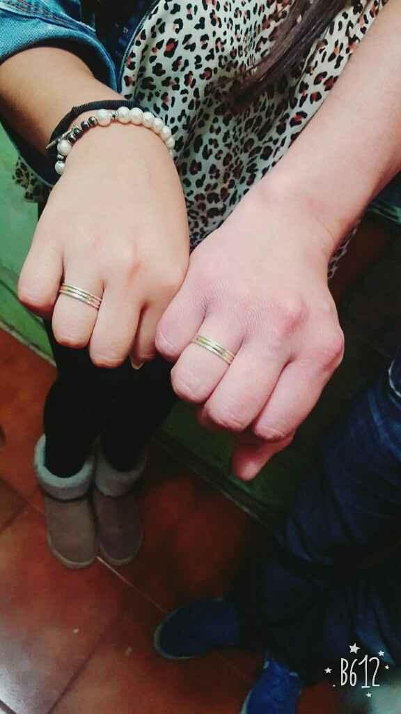 Cumple sorpresa con propuesta de casamiento - 4