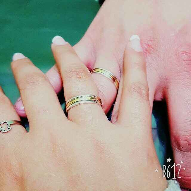 Cumple sorpresa con propuesta de casamiento - 5