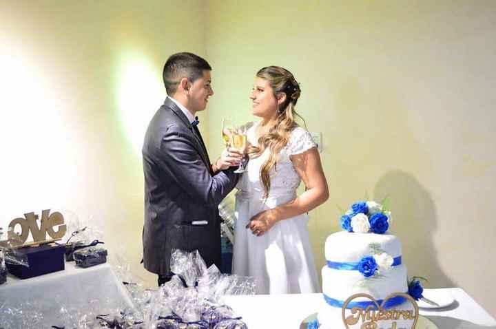 mi Casamiento. todos los detalles !!!! - 5