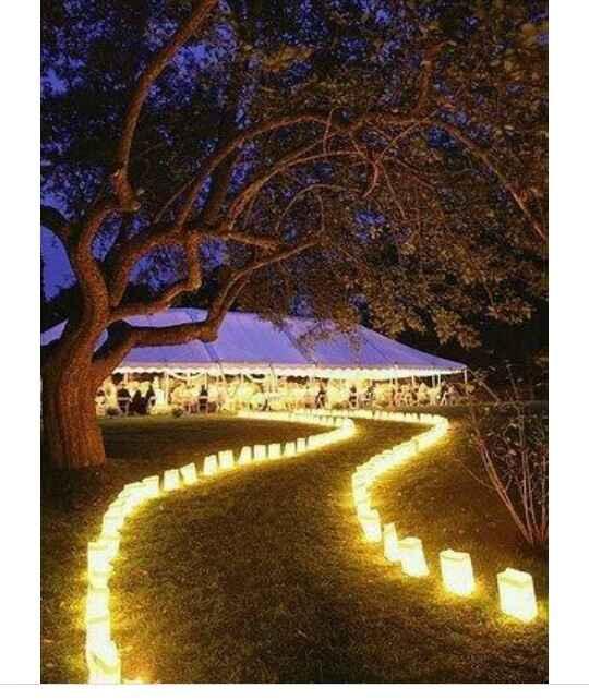 Ceremonia de noche! - 5