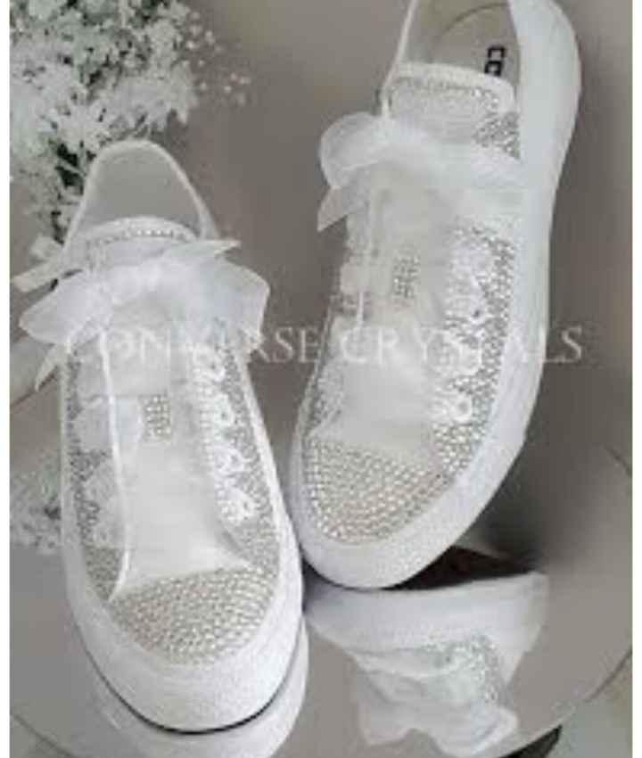 Zapatillas y no zapatos! - 12