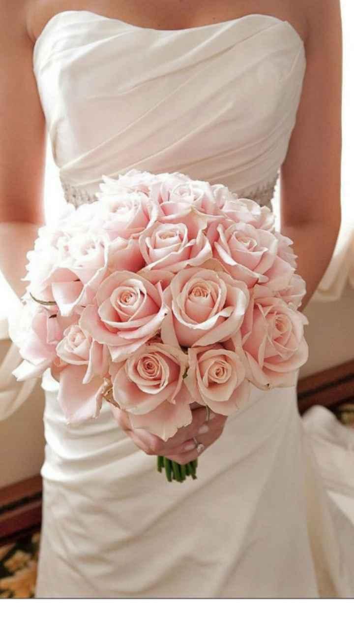 Ramos de novia: en honor al Octubre Rosa💗 - 1