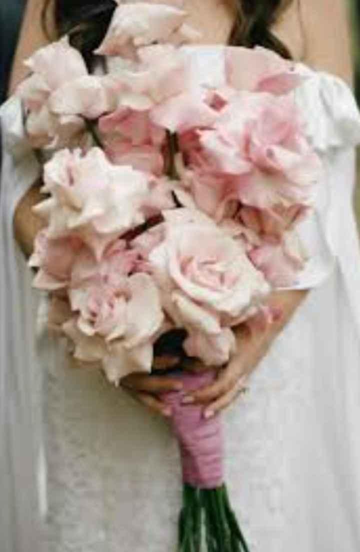 Ramos de novia: en honor al Octubre Rosa💗 - 2