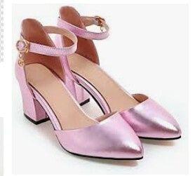Zapatos para el mes rosa 4