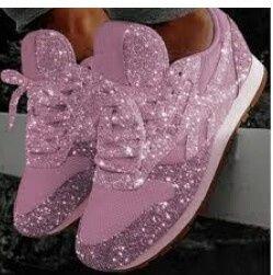 Zapatos para el mes rosa 10