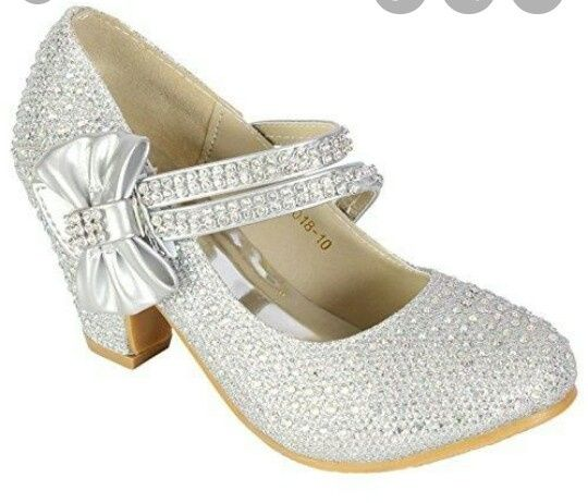 Zapatos para el mes rosa 14
