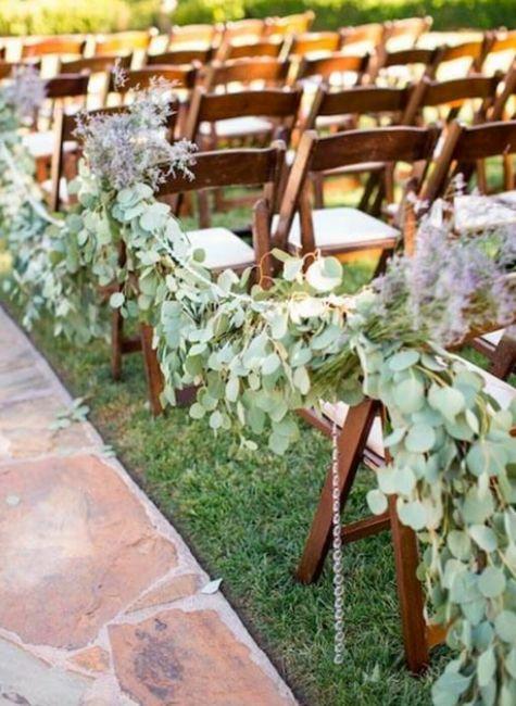 4 Formas de decorar la Iglesia SIN flores naturales 11