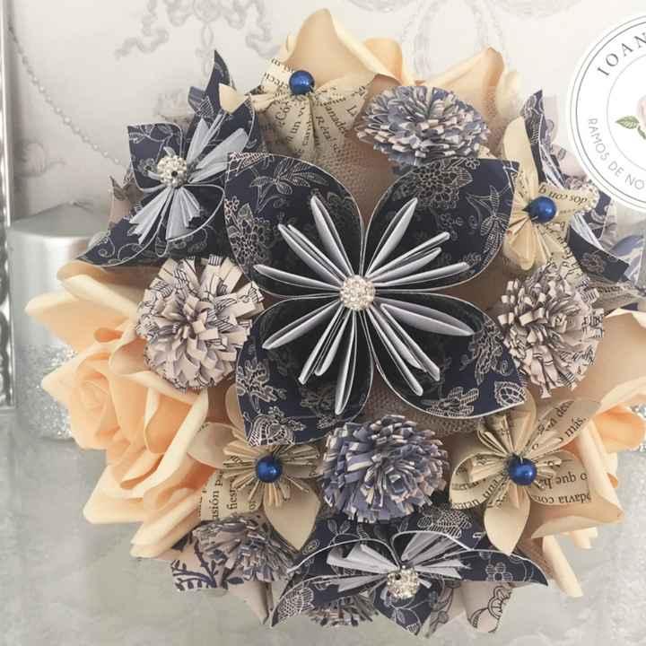 Día del Origami: Ideas para tu casamiento - 2