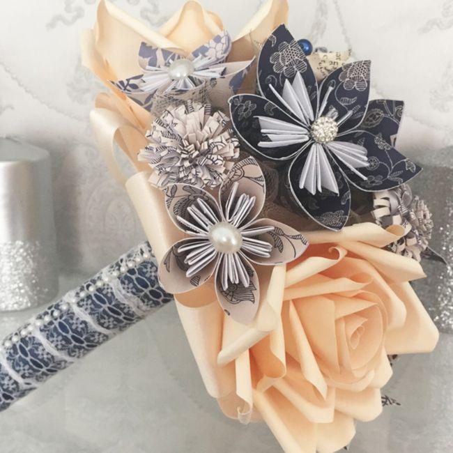 Día del Origami: Ideas para tu casamiento 6