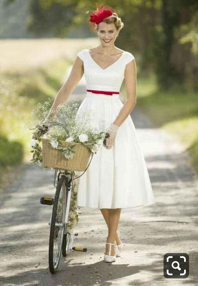 ¿Ya tenés tu vestido de novia? 👰 - 1