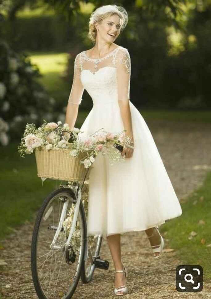 ¿Ya tenés tu vestido de novia? 👰 - 2