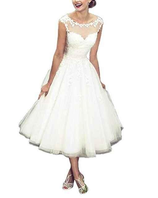 ¿Ya tenés tu vestido de novia? 👰 - 3