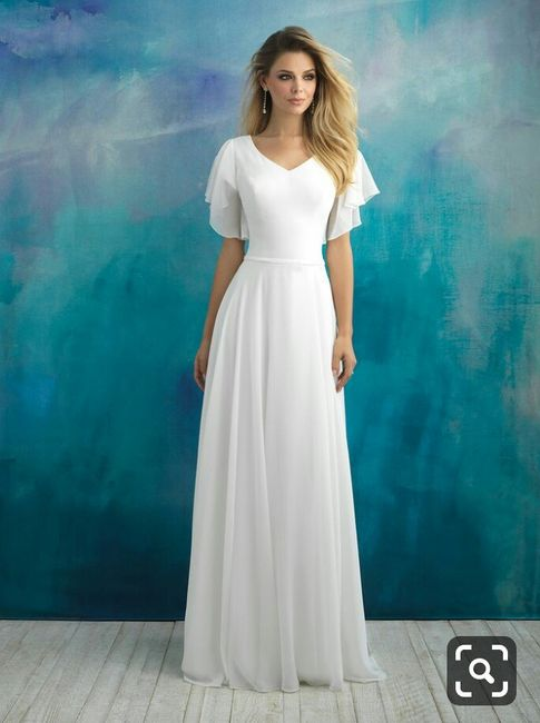 Ayuda: Recomendaciones para vestido civil 2