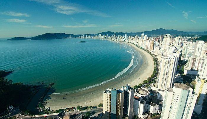 Luna de Miel en Brasil: 7 destinos 1
