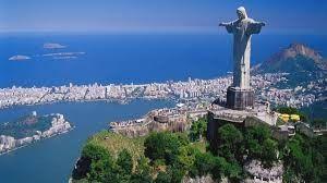 Luna de Miel en Brasil: 7 destinos 4