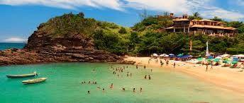 Luna de Miel en Brasil: 7 destinos 5