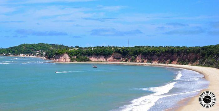 Luna de Miel en Brasil: 7 destinos 7