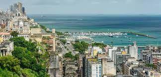 Luna de Miel en Brasil: 7 destinos 8