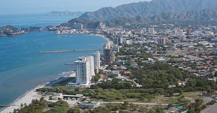 Luna de Miel en Colombia: 10 destinos 1