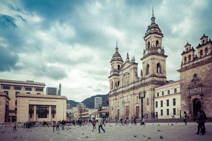 Luna de Miel en Colombia: 10 destinos 3