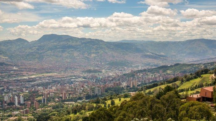 Luna de Miel en Colombia: 10 destinos 5