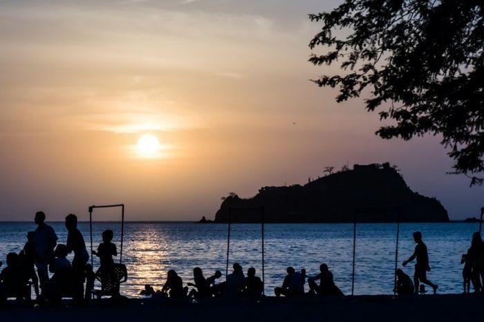 Luna de Miel en Colombia: 10 destinos 7