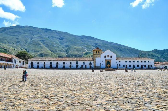 Luna de Miel en Colombia: 10 destinos 9