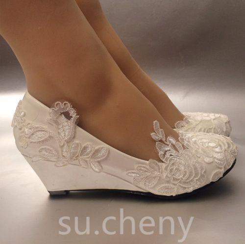 d6286500 Zapatos para novias con taco chino