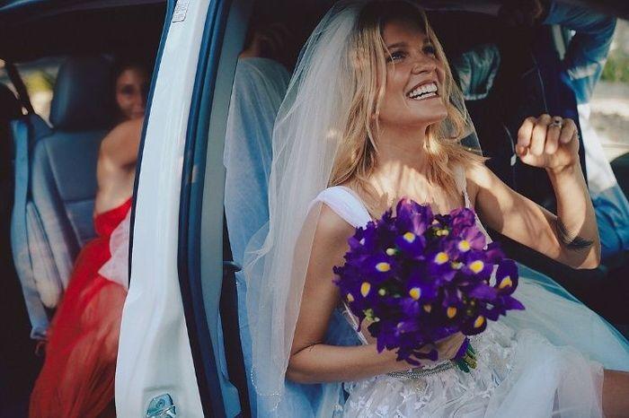 El Casamiento de Liz Solari 9