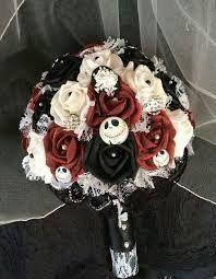 Ideas: boda temática terror 31