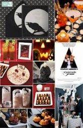 Ideas: boda temática terror 32