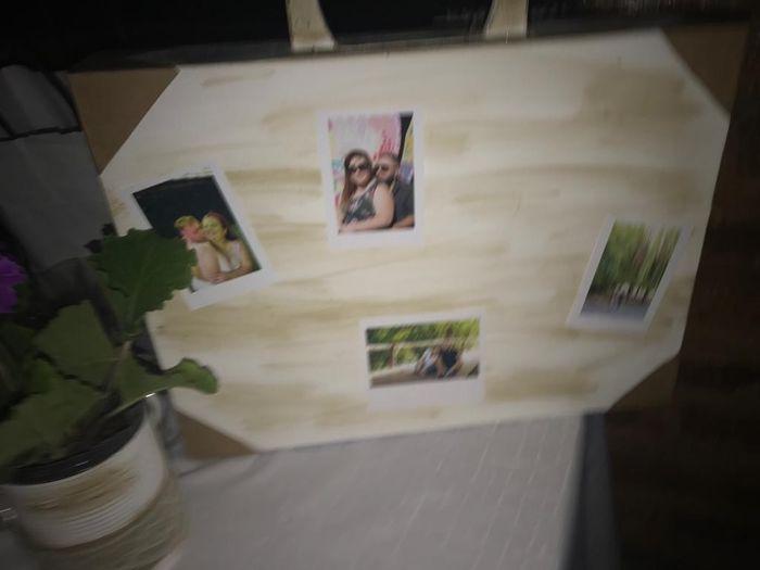 Naty & Dami - Los detalles de nuestra boda 13