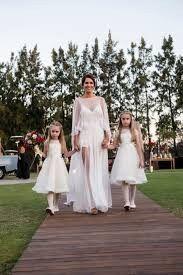 Las bodas de Paz Cornú y Jorge Rial made in Argentina 11