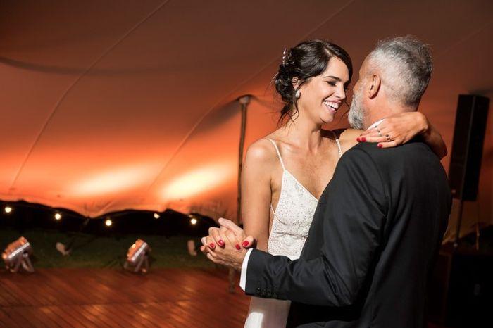 Las bodas de Paz Cornú y Jorge Rial made in Argentina 18