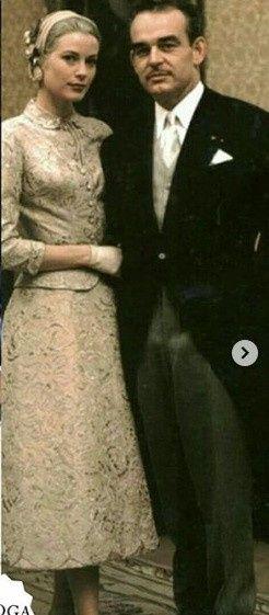La boda de Carlota Casiraghi y Dimitri Rassam - 3 vestidos para una novia! 2