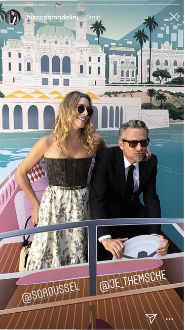 La boda de Carlota Casiraghi y Dimitri Rassam - 3 vestidos para una novia! 9