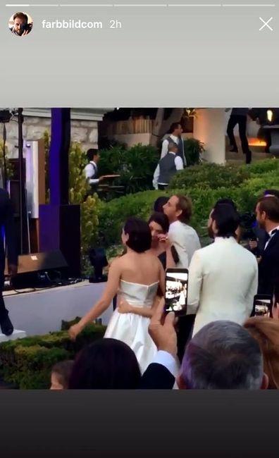 La boda de Carlota Casiraghi y Dimitri Rassam - 3 vestidos para una novia! 15