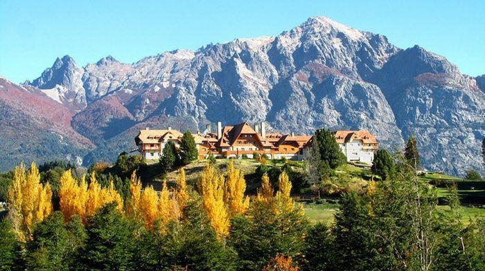 Luna de Miel en Bariloche & Cia 11