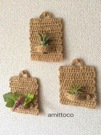Souvenir hechos al crochet 4