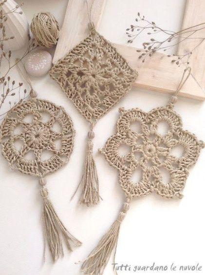 Souvenir hechos al crochet 8
