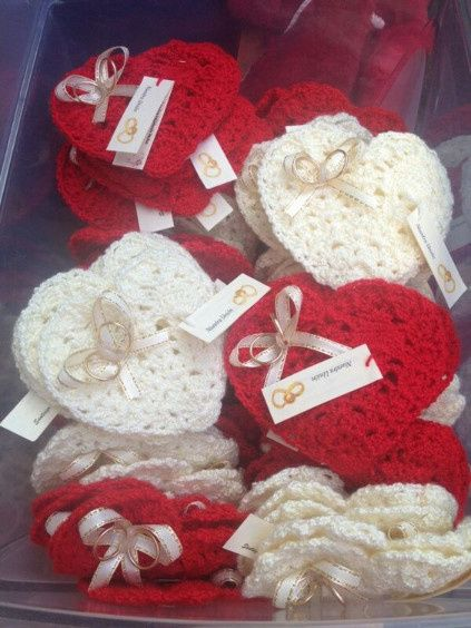 Souvenir hechos al crochet 11