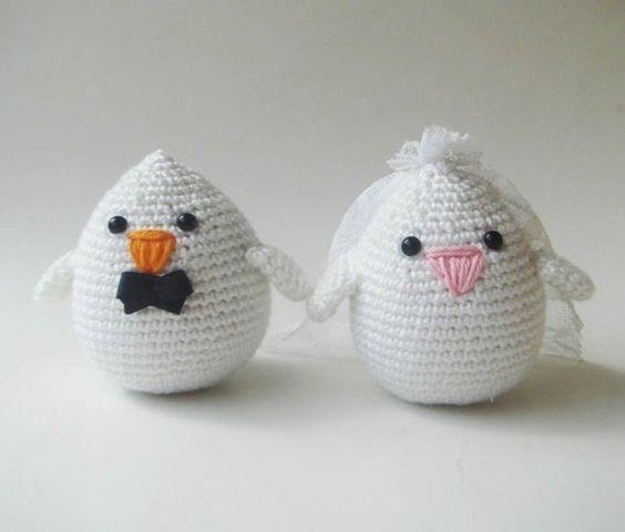 Souvenir hechos al crochet 14