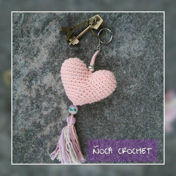 Souvenir hechos al crochet 15