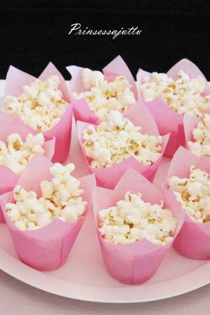 Dulces color rosa 9