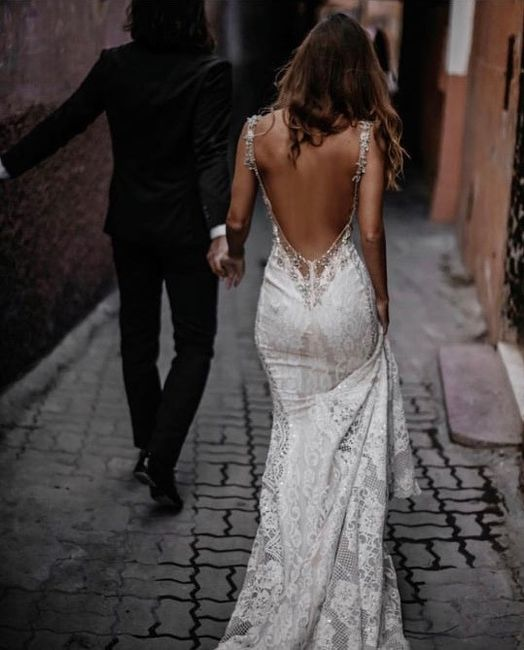 Espaldas que enamoran e inspiran 13