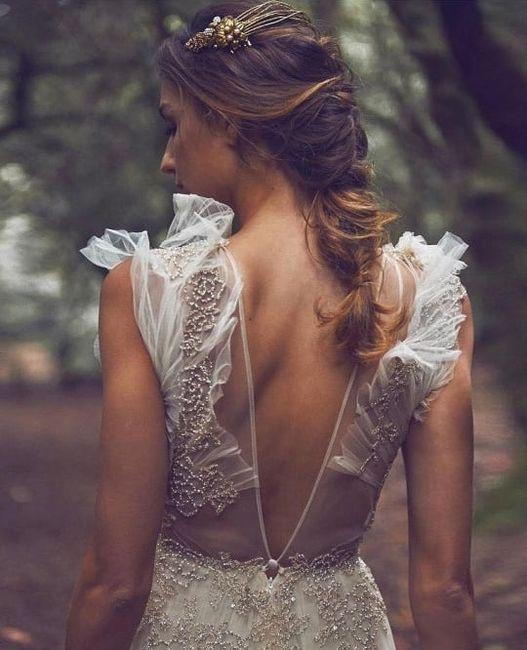 Espaldas que enamoran e inspiran 19