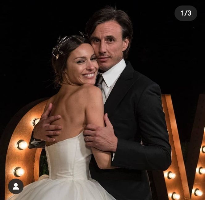 Casamiento de Pampita y Roberto Roberto García Moritán: Fiesta y demás 8