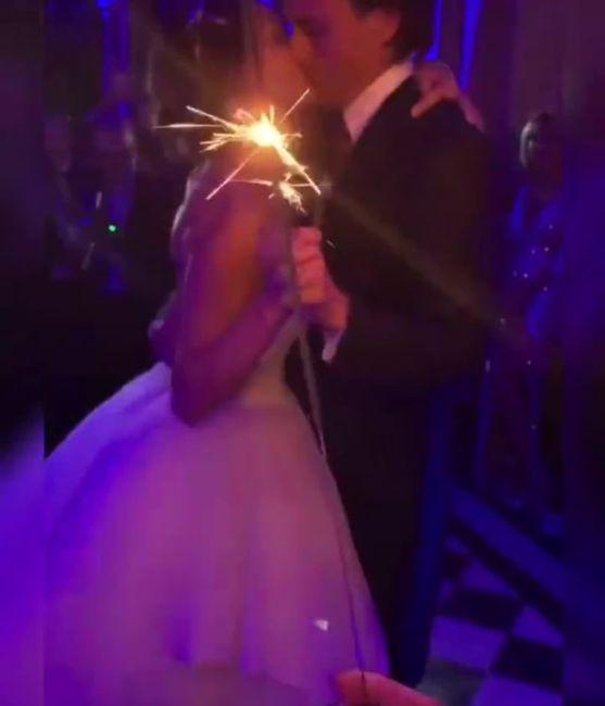Casamiento de Pampita y Roberto Roberto García Moritán: Fiesta y demás 14